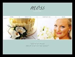 Moss Industry Florist - Choc Chip Digital